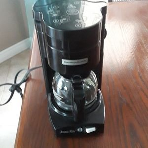 Hamilton Beech Aroma Elite Coffee Maker